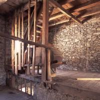 Bestand der Bourdesscheune Naila vor dem Ausbau