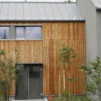 bergdoc, Neu gestaltete Ortsmitte in Berg/Oberfranken