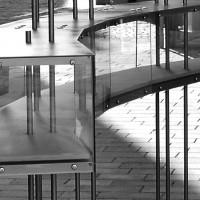 Bücherschrank Withplatz Hof Detail