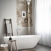 Hotel VILLA WEISS Helmbrechts, Superiorzimmer mit Badewanne