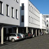 Frankenpost Hof, Verlagsgebäude